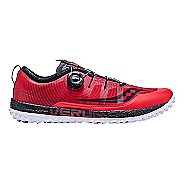 Mens Saucony Switchback ISO Trail Running Shoe