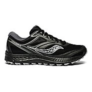 Mens Saucony Cohesion 12 TR Trail Running Shoe