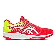 Womens ASICS Solution Speed FF Court Shoe