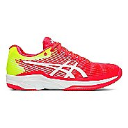 Womens ASICS Solution Speed FF Clay Court Shoe