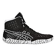Mens ASICS Aggressor 4 Wrestling Shoe