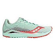 Womens Saucony Kilkenny XC8 Flat Cross Country Shoe