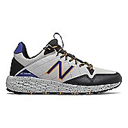 Mens New Balance Fresh Foam Crag Trail Running Shoe
