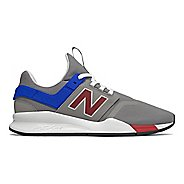 Mens New Balance 247v2 Team Casual Shoe