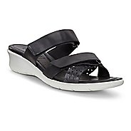Womens Ecco Felicia Slide Sandals Shoe