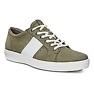 Mens Ecco Soft 7 Summer Sneaker Casual Shoe