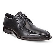 Mens Ecco Calcan Apron Toe Tie Casual Shoe