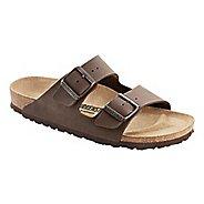 Birkenstock Arizona Birkibuc Sandals Shoe