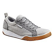Womens Columbia Bridgeport Lace Wool Casual Shoe
