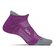 Feetures Merino 10 Ultra Light No Show Tab Socks