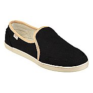 Womens Sanuk Pair O Dice Wool Casual Shoe
