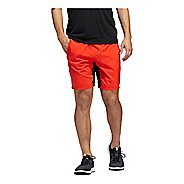 Mens Adidas 4KRFT 8-inch Tech Woven 3-Stripes Unlined Shorts