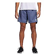 Mens Adidas Own The Run 9-inch Unlined Shorts