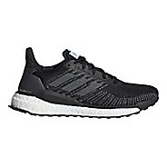 Mens adidas Solar Boost 19 Reflective Running Shoe