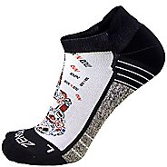 Zensah Limited Edition No-Show Socks