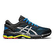 Mens ASICS GEL-Kayano 26 Hyper-Flash Running Shoe