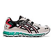 Womens ASICS GEL-Kayano 5 360 Casual Shoe
