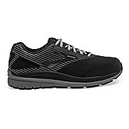 Mens Brooks Addiction Walker Suede Walking Shoe