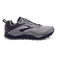 Mens Brooks Cascadia 14 Trail Running Shoe
