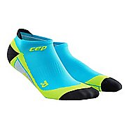 Mens CEP Dynamic+ No Show Socks 3 Pack Injury Recovery