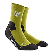 Mens CEP Dynamic+ Outdoor Light Merino Mid-Cut Socks 3 Pack Injury Recovery