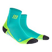 Mens CEP Dynamic+ Short Socks 3 Pack Injury Recovery