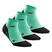 Womens CEP Compression Low-Cut 3 Pack Socks