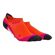 Womens CEP Dynamic+ No Show Socks 3 Pack Injury Recovery