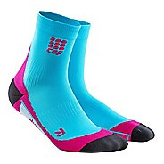 Womens CEP Dynamic+ Short Socks 3 Pack Injury Recovery