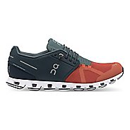 Mens On Cloud 50 50 Casual Shoe