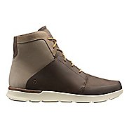 Mens Superfeet Elkhorn Casual Shoe