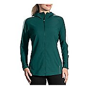 Womens Brooks Canopy Running Jackets