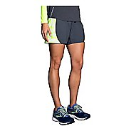 "Womens Brooks Nightlife 5"" Lined Shorts"