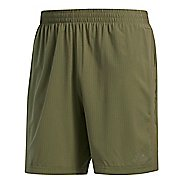 Mens Adidas Supernova 5-inch Unlined Shorts