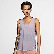 Womens Nike Miler Breathe Sleeveless & Tank Technical Tops