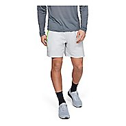 "Mens Under Armour Launch SW 7"" Lined Shorts"