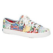 Womens Keds Kickstart BV Comic Print Casual Shoe
