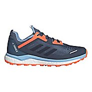 Womens adidas Terrex Agravic Flow Trail Running Shoe