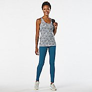 Womens R-Gear Revive II Printed Racerback Sleeveless & Tank Technical Tops