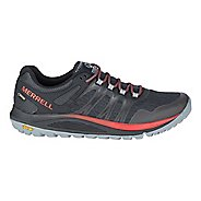 Mens Merrell Nova Gore-Tex Trail Running Shoe