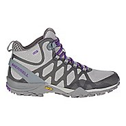 Womens Merrell Siren 3 Mid Waterproof Hiking Shoe