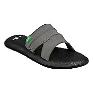 Womens Sanuk Yoga Mat Capri Sandals Shoe