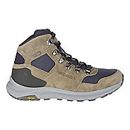 Mens Merrell Ontario 85 Mid Waterproof Casual Shoe