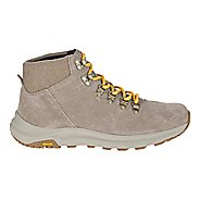 Womens Merrell Ontario Suede Mid Casual Shoe