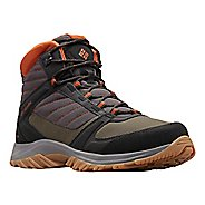 Mens Columbia Terrebonne II Sport Mid Omni-Tech Hiking Shoe