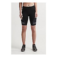 Womens Craft Hale Glow Cycling Shorts