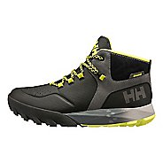 Mens Helly Hansen Loke Rambler High Top Casual Shoe