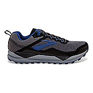 Mens Brooks Cascadia 14 GTX Trail Running Shoe