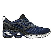Mens Mizuno Wave Knit C1 Running Shoe