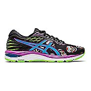 Womens ASICS GEL-Cumulus 21 Day of the Dead Running Shoe